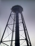 Helena Water Tower